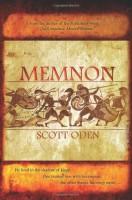Memnon by Scott Oden