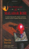 Mrs Hudson and the Malabar Rose by Martin Davies
