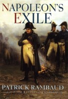 Napoleon's Exile by Patrick Rambaud