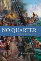 No Quarter by Broos Campbell