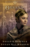 Oksana by Susan May Warren