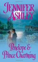Penelope and Prince Charming by Jennifer Ashley