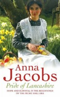 Pride of Lancashire by Anna Jacobs