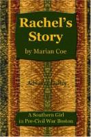 Rachel's Story by Marian Coe