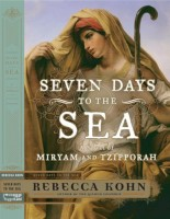 Seven Days to the Sea by Rebecca Kohn