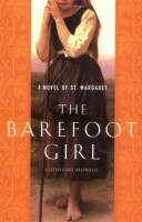 The Barefoot Girl  by Catherine Monroe