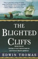 The Blighted Cliffs by Edwin Thomas