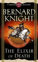 The Elixir of Death  by Bernard Knight