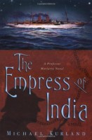 The Empress of India by Michael Kurland