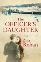 The Officer's Daughter by Zina Rohan