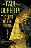 The Year of the Cobra by Paul Doherty