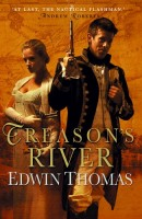 Treason's River  by Edwin Thomas