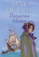 Dangerous Waters  by Jane Jackson