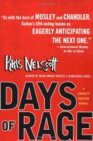 Days of Rage by Kris Nelscott