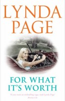For What It's Worth by Lynda Page