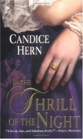 In the Thrill of the Night  by Candice Hern