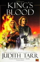 King's Blood by Judith Tarr