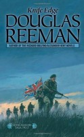 Knife Edge: The Royal Marines Saga #5