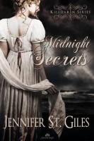 Midnight Secrets  by Jennifer St. Giles