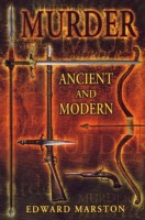 Murder, Ancient and Modern by Edward Marston