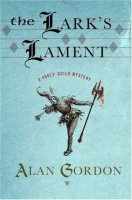 The Lark's Lament by Alan Gordon
