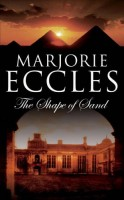 The Shape of Sand by Marjorie Eccles