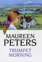 Trumpet Morning by Maureen Peters