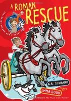 A Roman Rescue by K. A. Gerrard