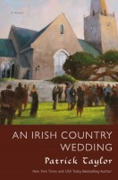 An Irish Country Wedding by Patrick Taylor