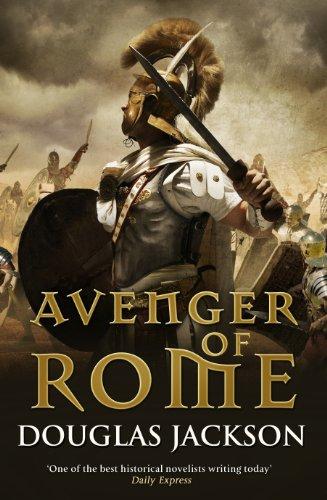Avenger of Rome by Douglas Jackson