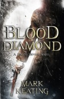 Blood Diamond: A Pirate Devlin Novel by Mark Keating