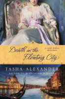 Death in the Floating City by Tasha Alexander