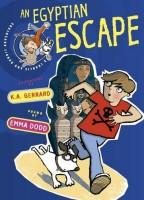 Egyptian Escape by K. A. Gerrard