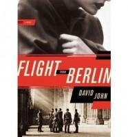 Flight from Berlin by David John
