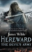 Hereward: The Devil's Army by James Wilde