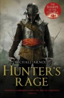Hunter's Rage by Michael Arnold