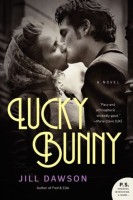 Lucky Bunny by Jill Dawson