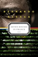 Seven Houses in France by Margaret Jull Costa (trans.)
