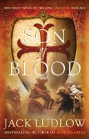 Son of Blood by Jack Ludlow