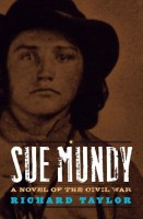 Sue Mundy by Richard Taylor