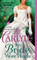The Bride Wore Pearls by Liz Carlyle