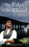 The Edge of the Cloud by K.M. Peyton