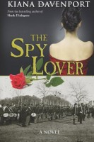 The Spy Lover by Kiana Davenport