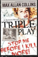 Triple Play by Max Allan Collins