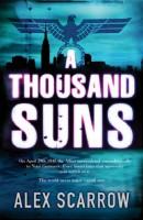 A Thousand Suns  by Alex Scarrow