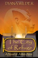 City of Refuge by Diana Wilder