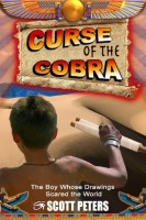 Curse of the Cobra by Scott Peters