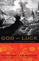 God of Luck by Ruthanne Lum McCunn