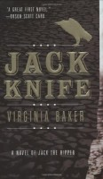 Jack-Knife by Virginia Baker