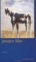 Juniper Blue  by Susan Lang